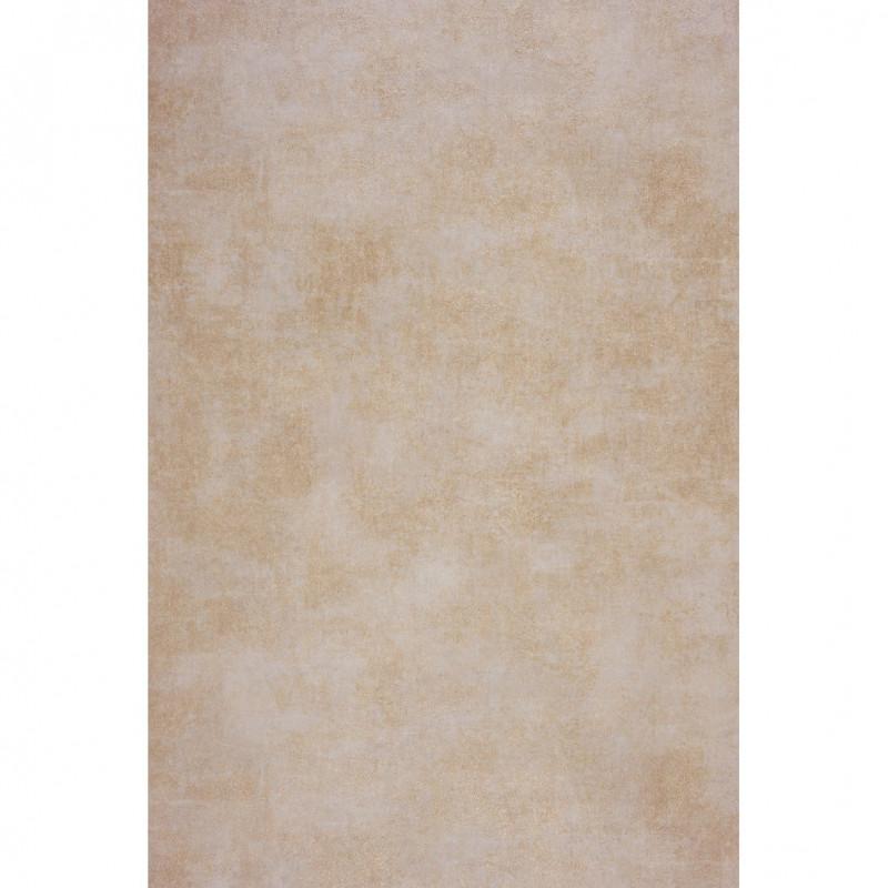 papier peint casadeco utah geode uni beton marron clair