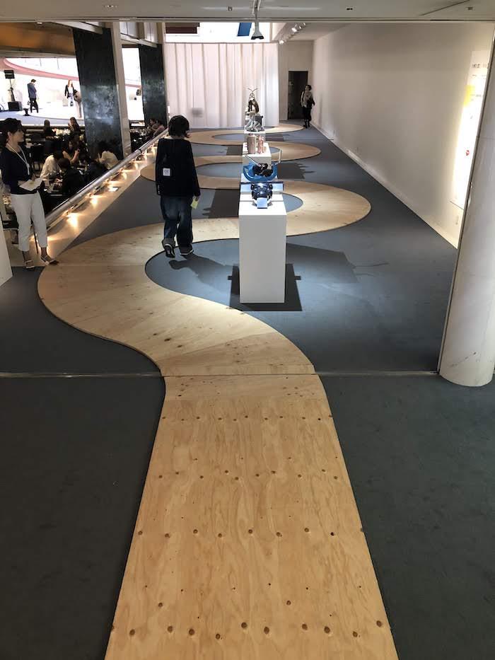 槇文彦設計 表参道の文化施設 スパイラル/spiral