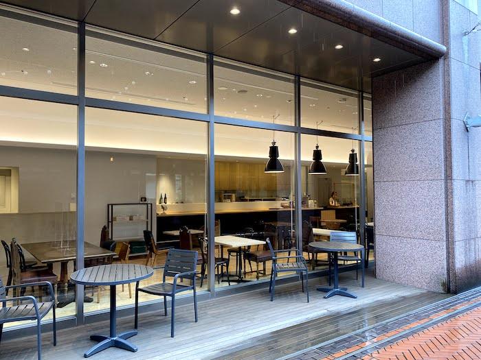 東京都写真美術館 フロムトップ