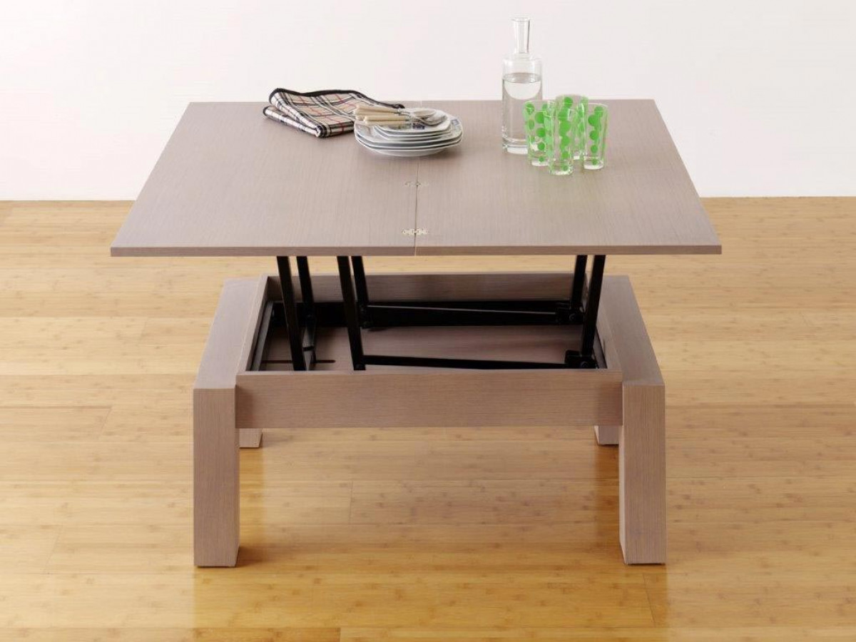 petty table basse transformable plateau relevable
