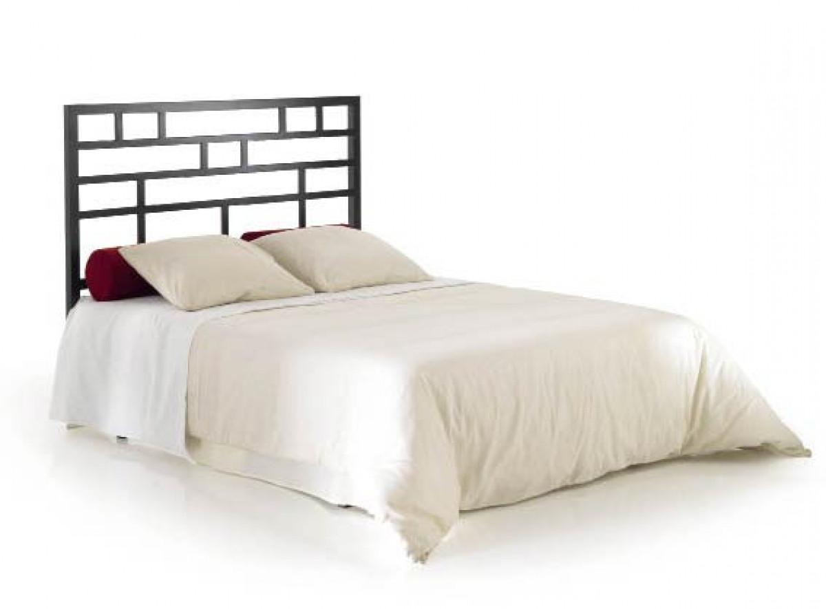 tete de lit classique en metal et fer forge classica