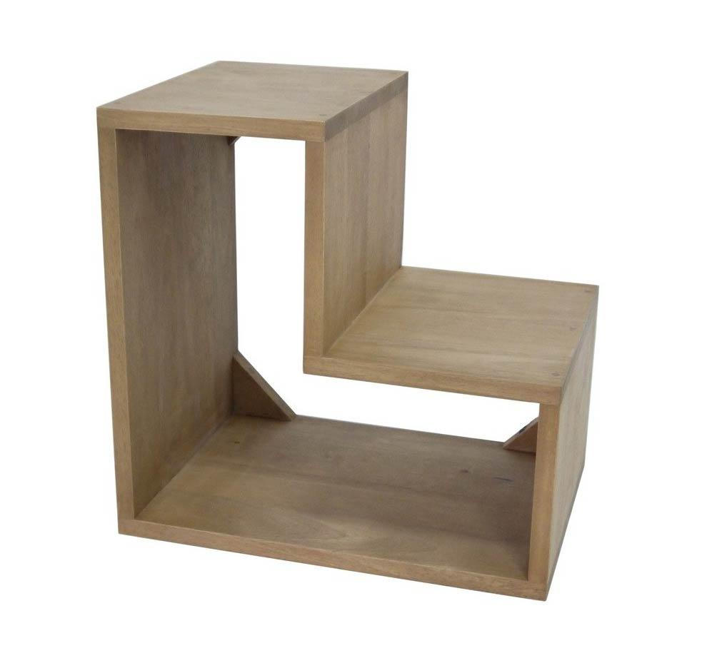 Cube De Rangement Modulable En Bois 6479