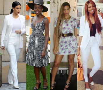 Sizzling Sightings: Beyonce, Kim Kardashian, Draya Michele, Yvonne Nelson, Shay Mitchell & More!