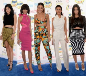 Gallery: 2014 Teen Choice Awards