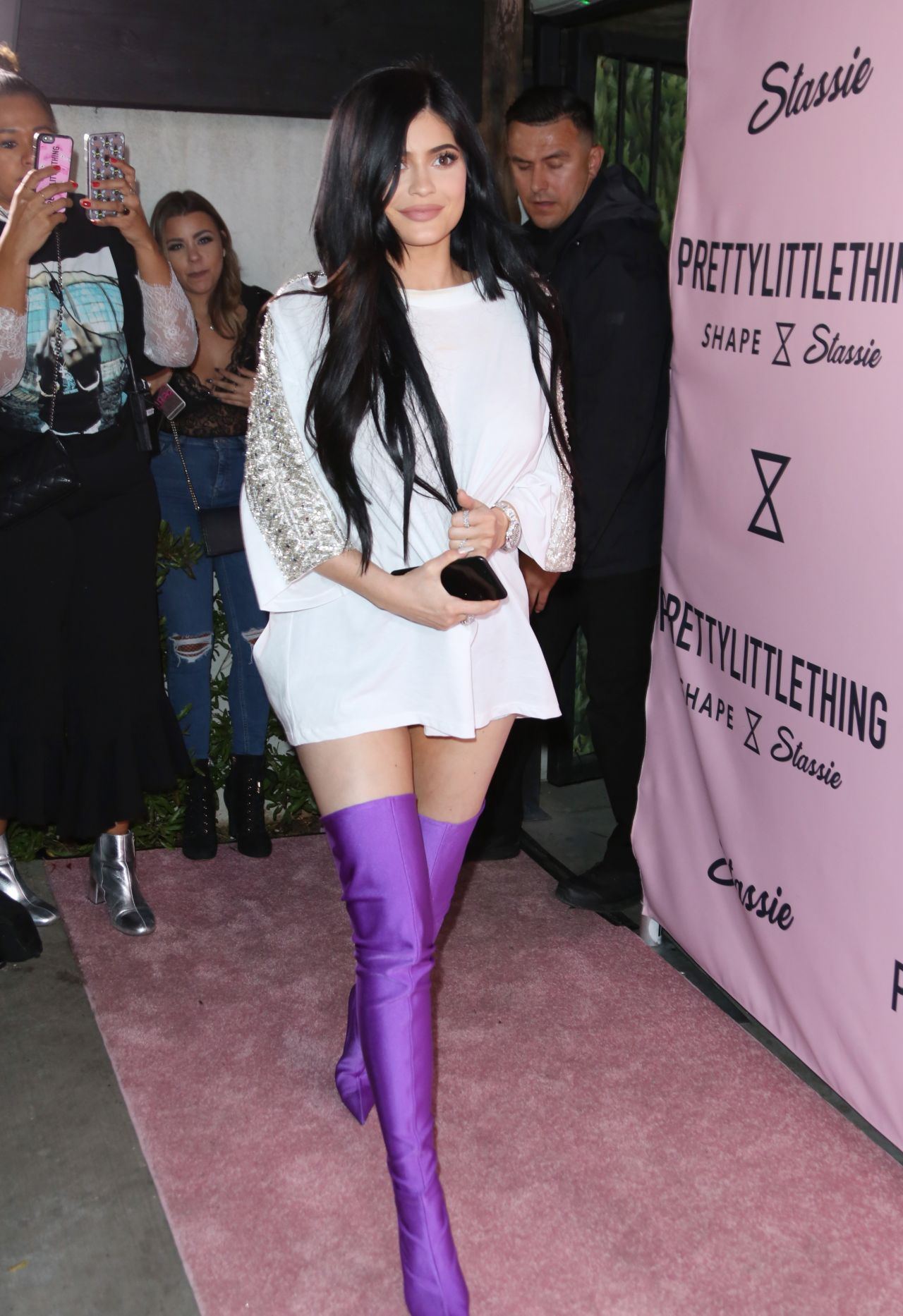 kylie-jenner-at-prettylittlething-x-stassie-launch-party