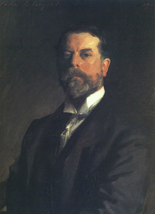 Anders Reveal Painting Zorn