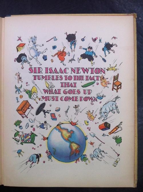 Tony Sarg's Book for Children