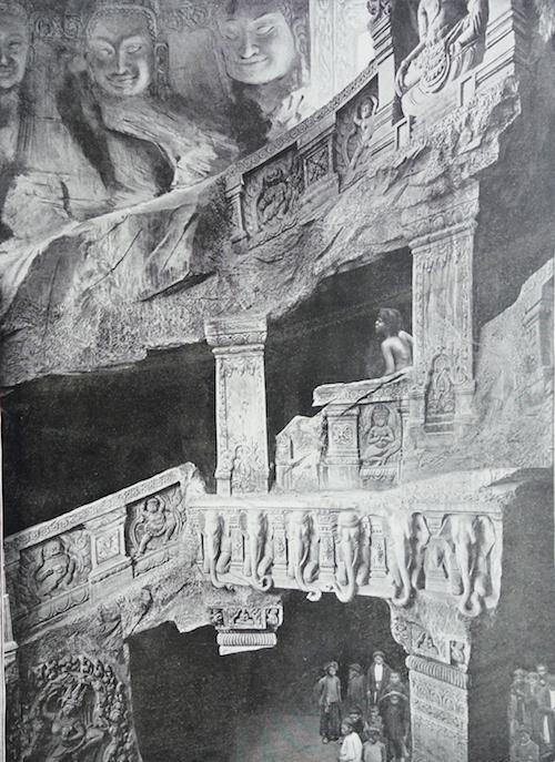 Kambodja Tempel 02