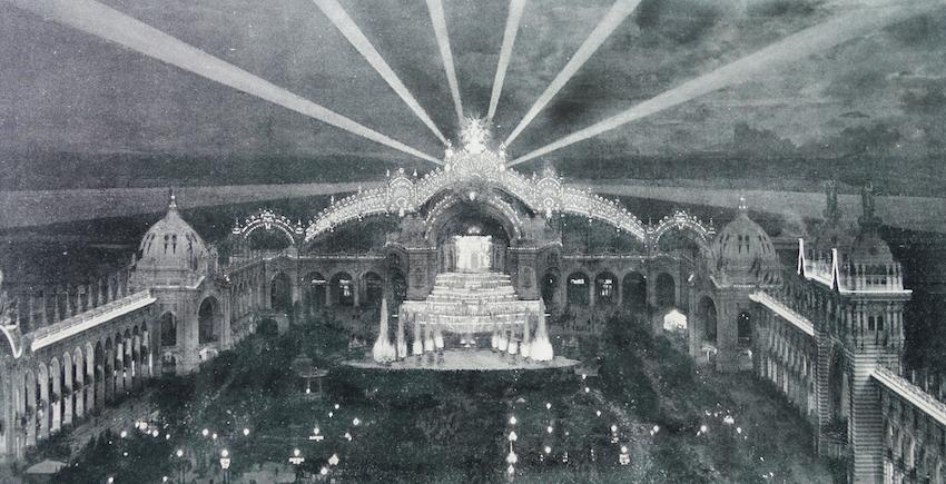 Palais de L´Electricité