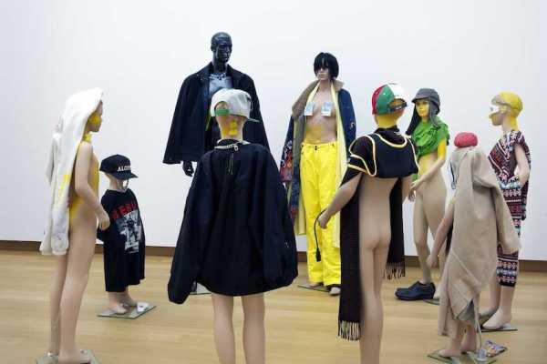 Besprechung Amsterdam Art Weekend