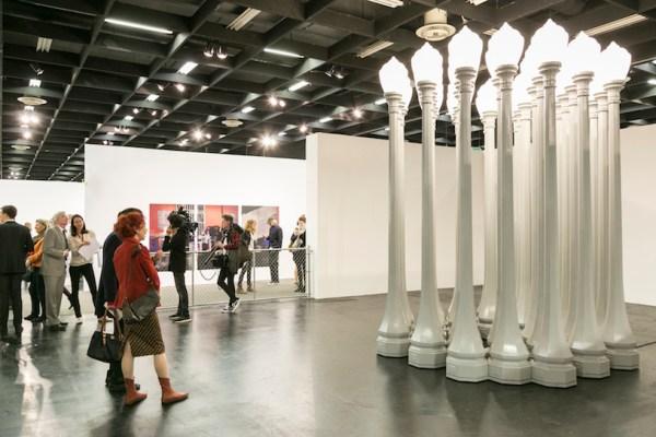 <b>Berlin braucht (k)eine richtige Kunstmesse!</b>