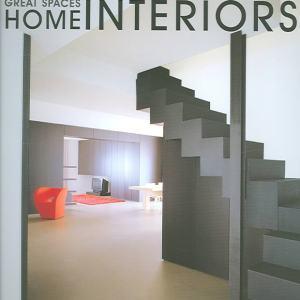 Great Spaces: Home Interiors (Jacobo Krauel)