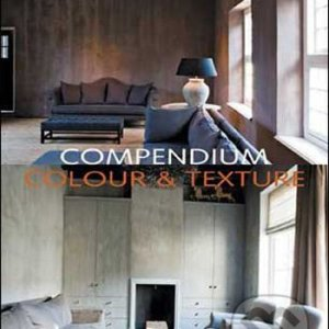 Compendium Colour & Texture (Vyd. Beta Plus)