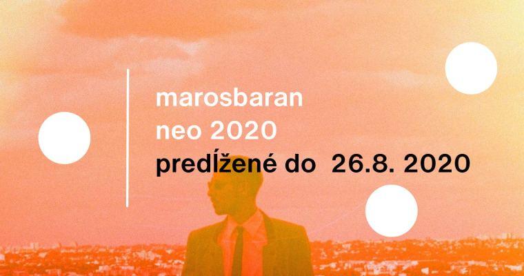 marosbaran – neo 2020