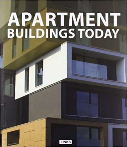 APARTMENT BUILDINGS TODAY (CARLES BROTO)