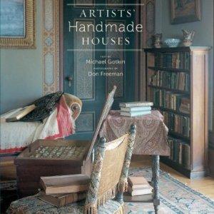 ARTISTS' HANDMADE HOUSES (MICHAEL OWEN GOTKIN & DON FREEMAN)