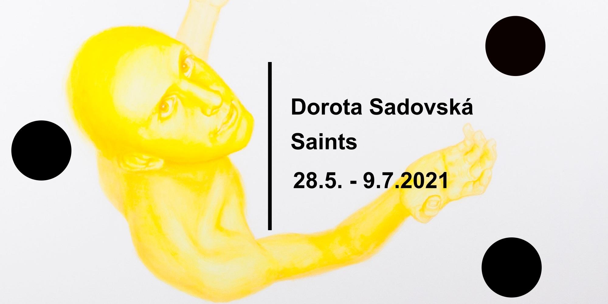 Dorota Sadovská – saints