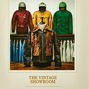 Vintage Showroom: An Archive of Menswear