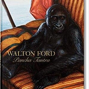 Walton Ford (Panchayat Tantra)