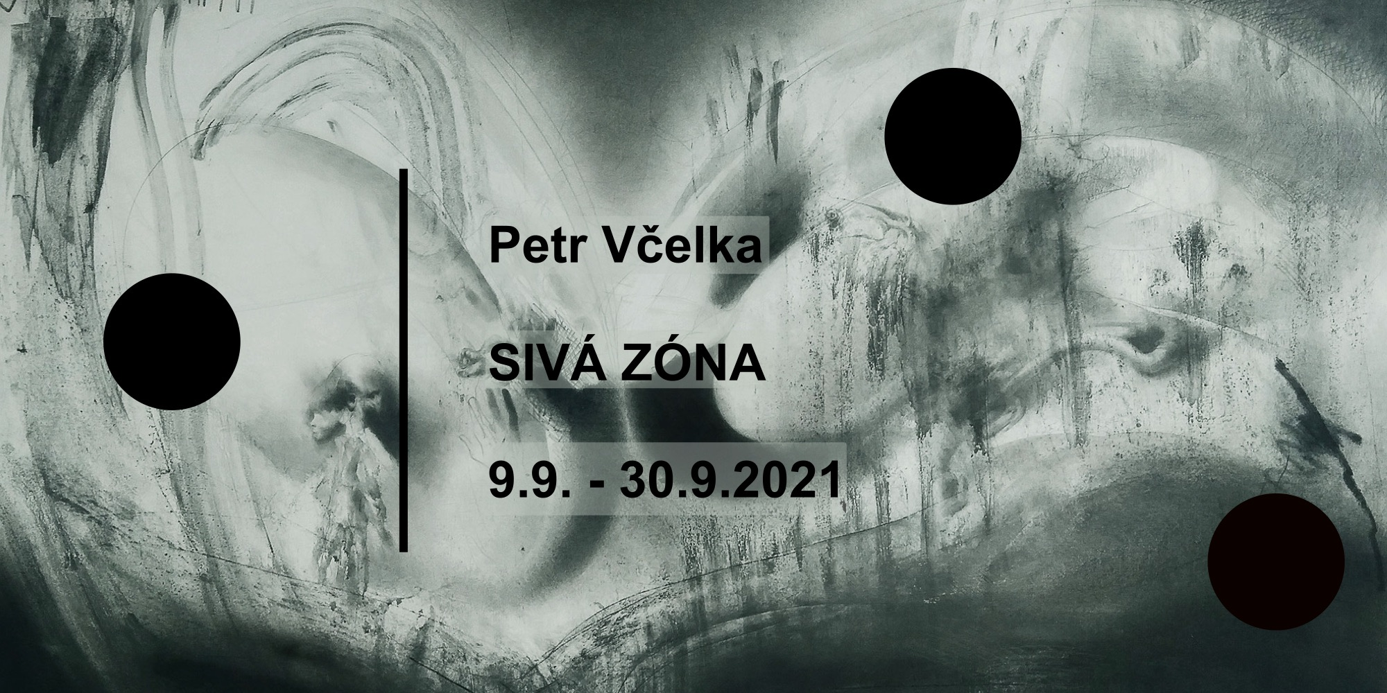 Petr Včelka I SIVÁ ZÓNA