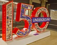 London Underground 150 Baker Street