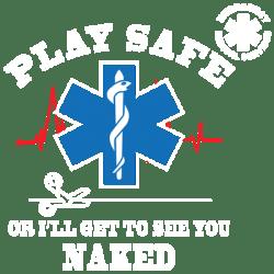 TEMP-EMS PLAY SAFE