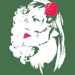 TEMP-ROSE GIRL