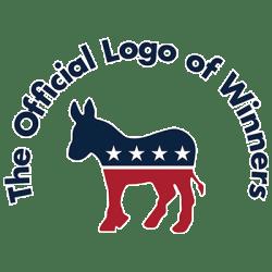 DEMOCRAT WINNERS