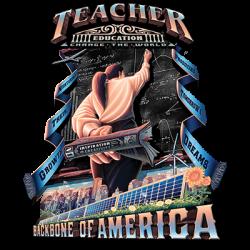 BOA TEACHER WOMAN