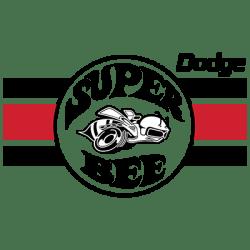 SUPER BEE STRIPE