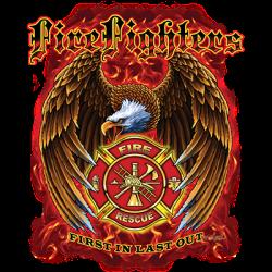 FIREFIGHTER EAGLE