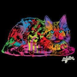 CAT LIE