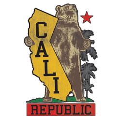 HIGHTIMES CALI BEAR