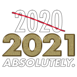 2021 ABSOLUTELY