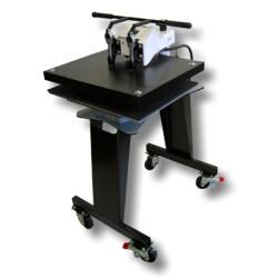 Knight Jumbo Swinger Heat Press