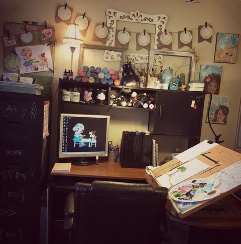 Desk 6