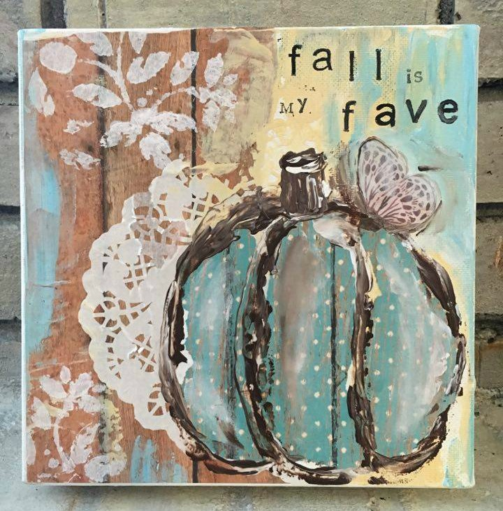 Fall Is My Fave: a Heart to Heart eCourse