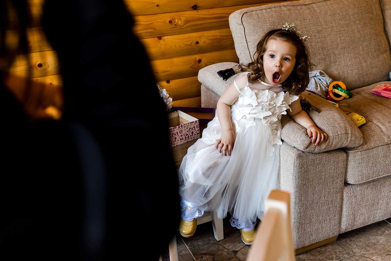 Canada Lodge Wedding Photography - Cardiff Wedding Photographer