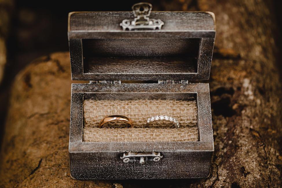 wedding rings south wales
