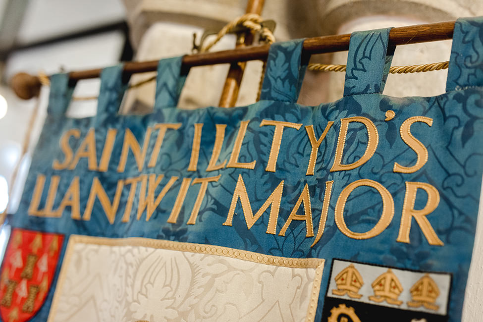 st illtyd's church llantwit major