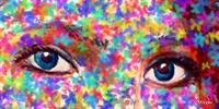 Butterfly Tatoos & Eyes