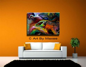 Figurative Abstract