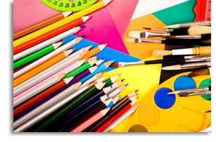 Types of Art Careers