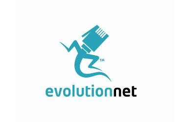 EvolutionNet logo
