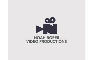 Noah Borer Video Productions Logo