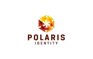 Polaris Identity logo