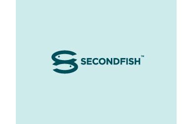 SecondFish logo