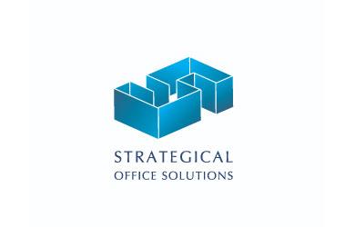 Strategical logo