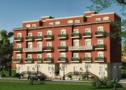 bari apartments شقق باري