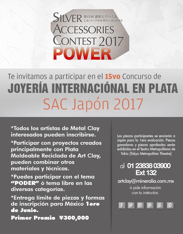 newsletter Concurso Japon